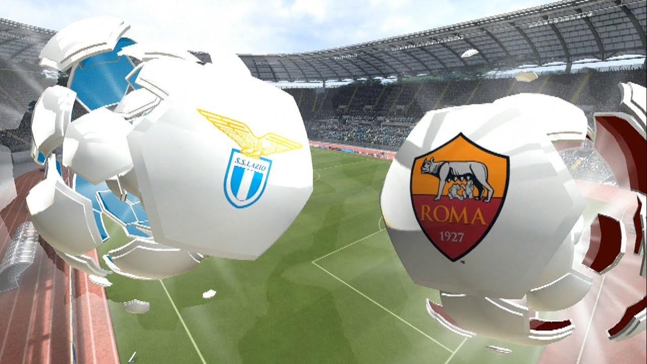Lazio Roma streaming per vedere (aggiorn