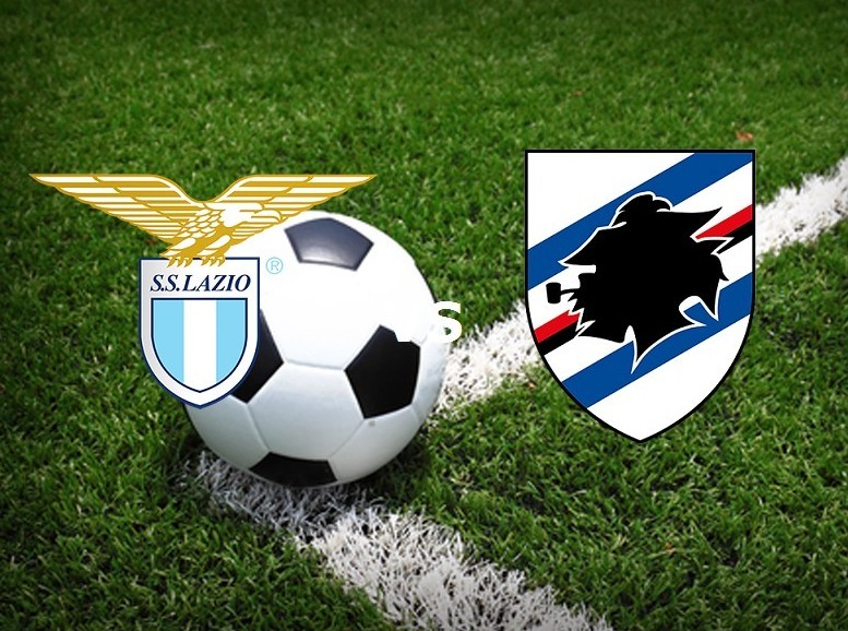 Lazio Sampdoria streaming su Dazn o diff