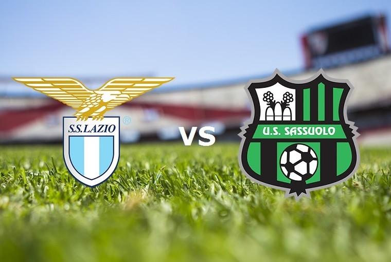Lazio Sassuolo streaming per vedere part