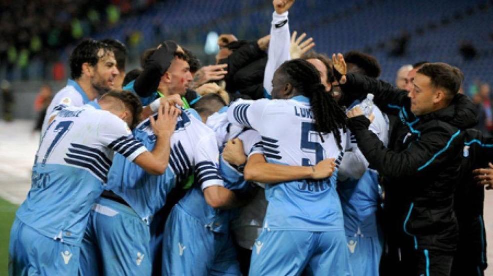 Lazio Siviglia streaming live gratis ora