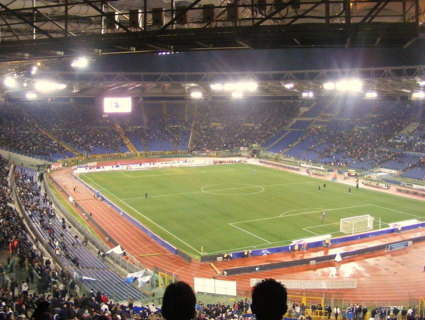 Lazio Siviglia streaming live gratis par