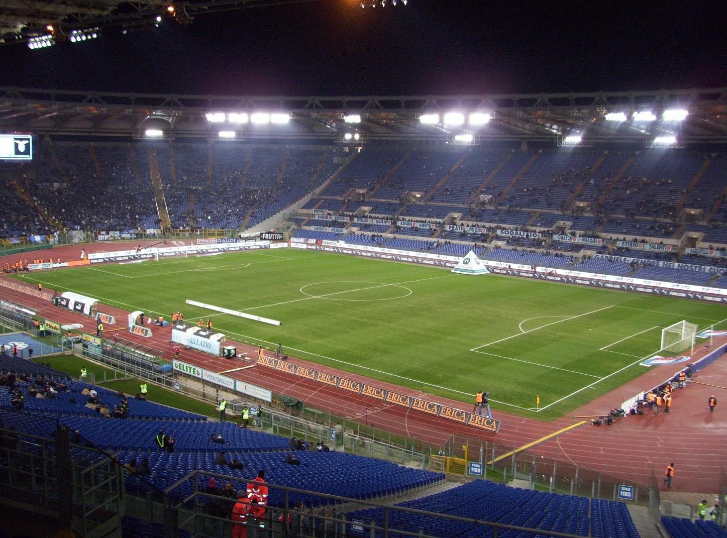 Lazio Steaua Bucarest streaming live gra