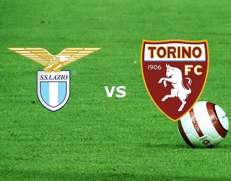 Lazio Torino streaming. Vedere