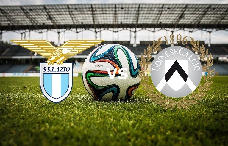 Lazio Udinese streaming gratis live. Ved