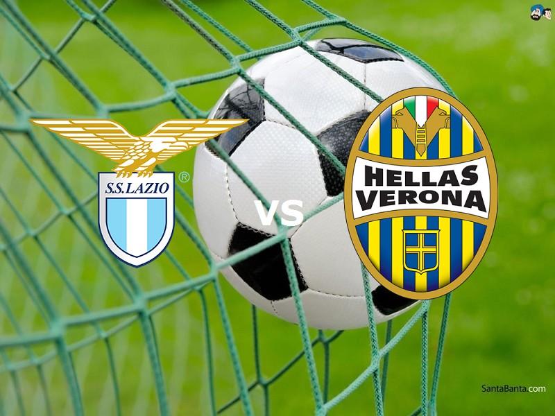 Lazio Verona streaming in diretta