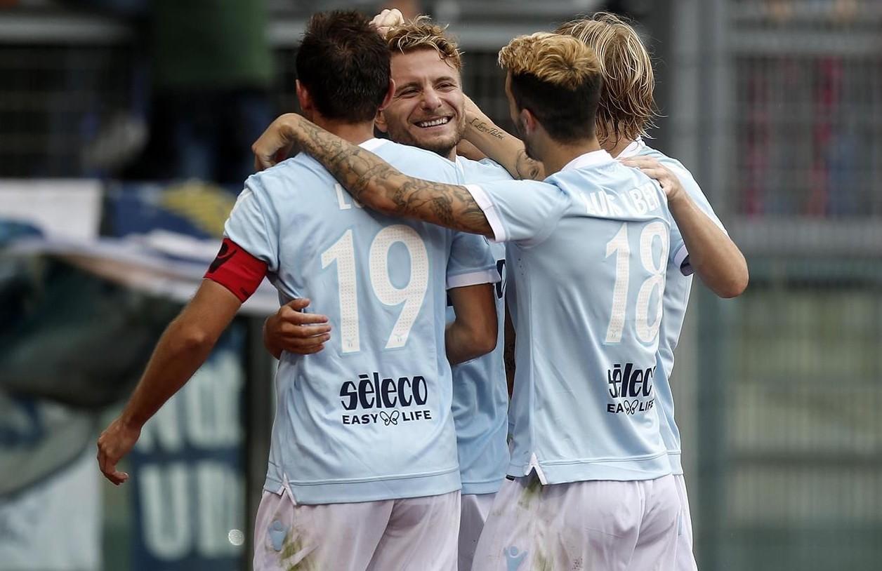 Lazio Zulte Waregem streaming gratis liv