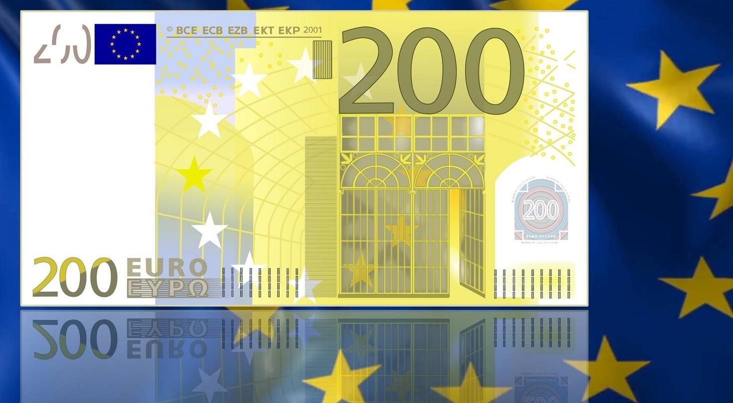 Le banconote in euro si possono lavare?