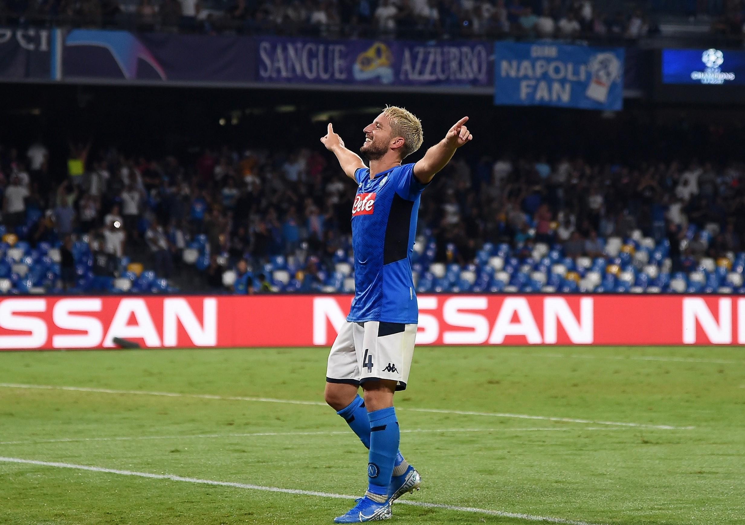 Lecce Napoli streaming gratis per vedere