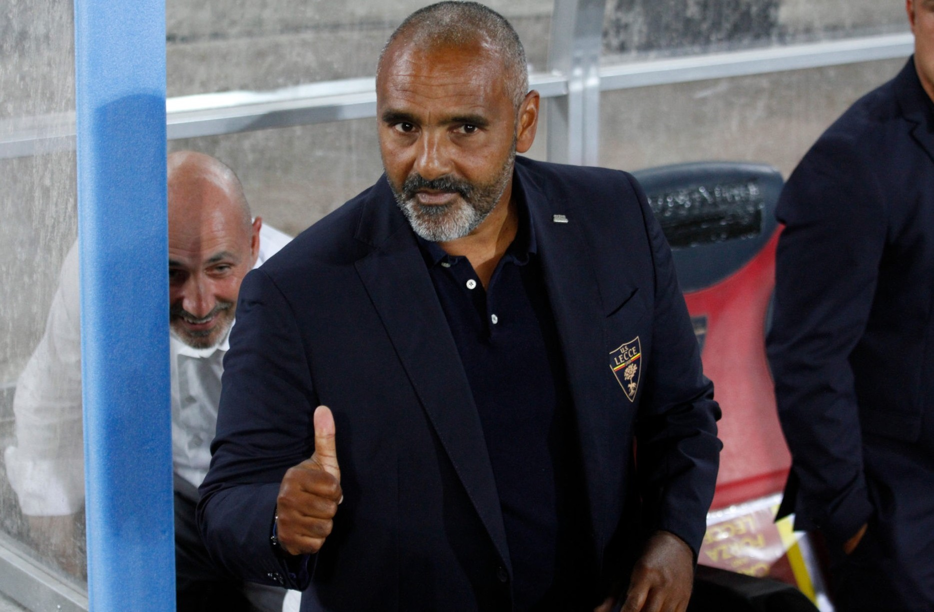 Lecce Roma streaming gratis online su In