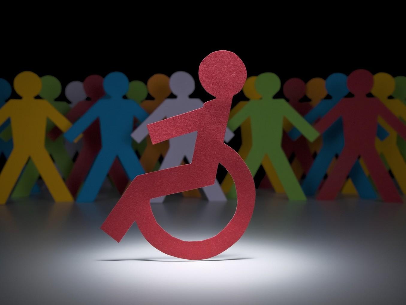 Legge 104/92 disabili e familiari. Per c
