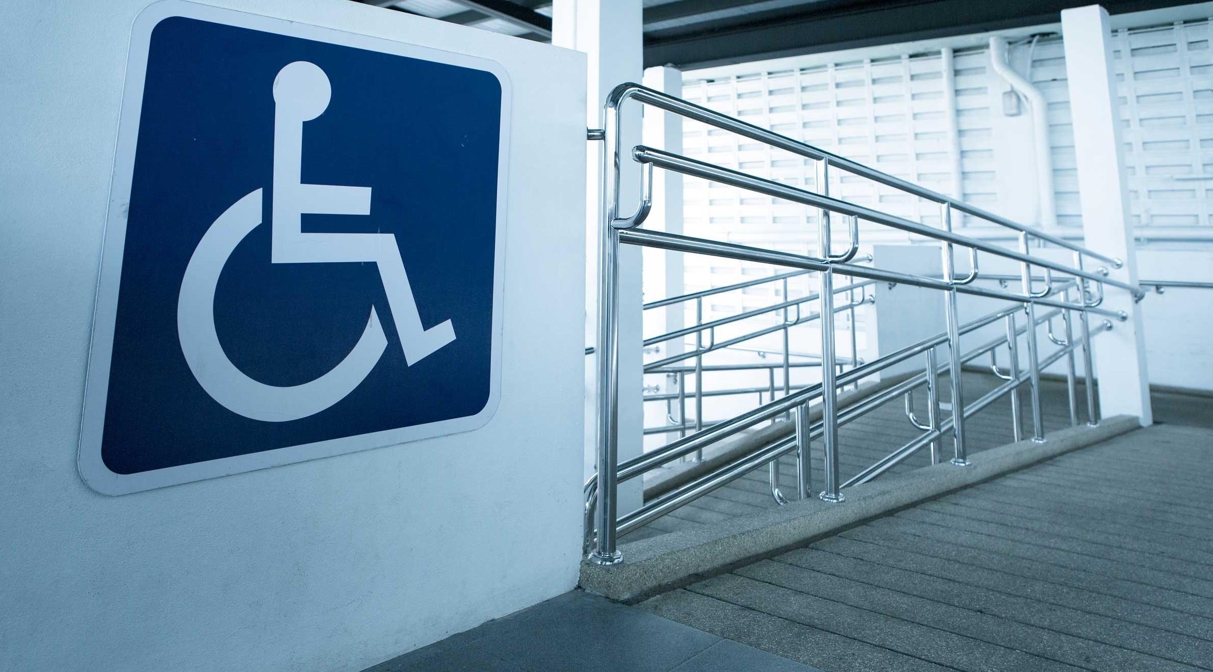 Legge 104, aggravamento invalidità quand