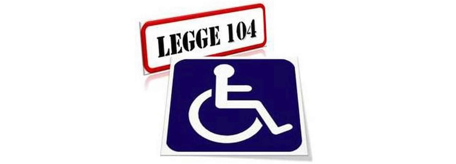 Legge 104, congedo straordinario si alla