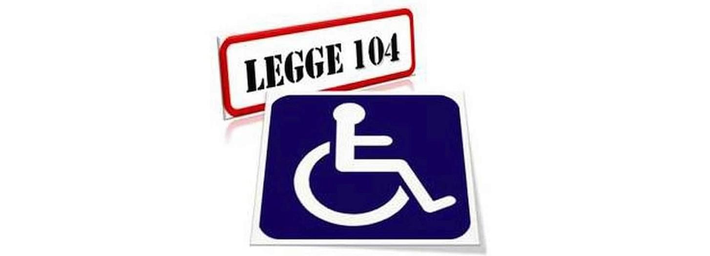 Legge 104 e reddito di cittadinanza. Per