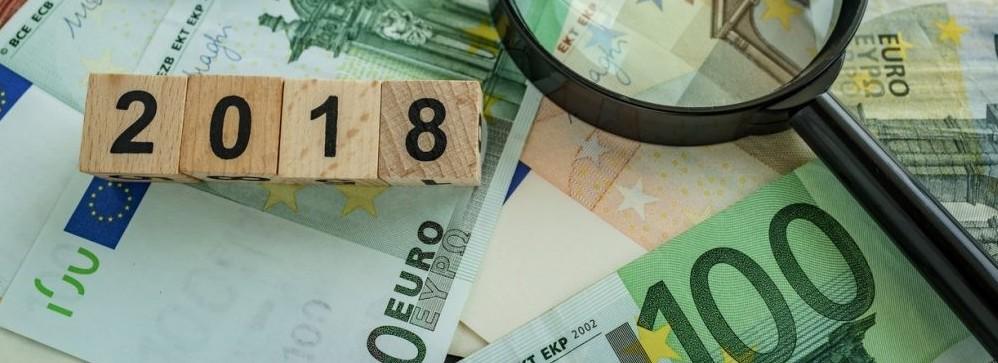 Legge di bilancio 2018 proroghe e ulteri
