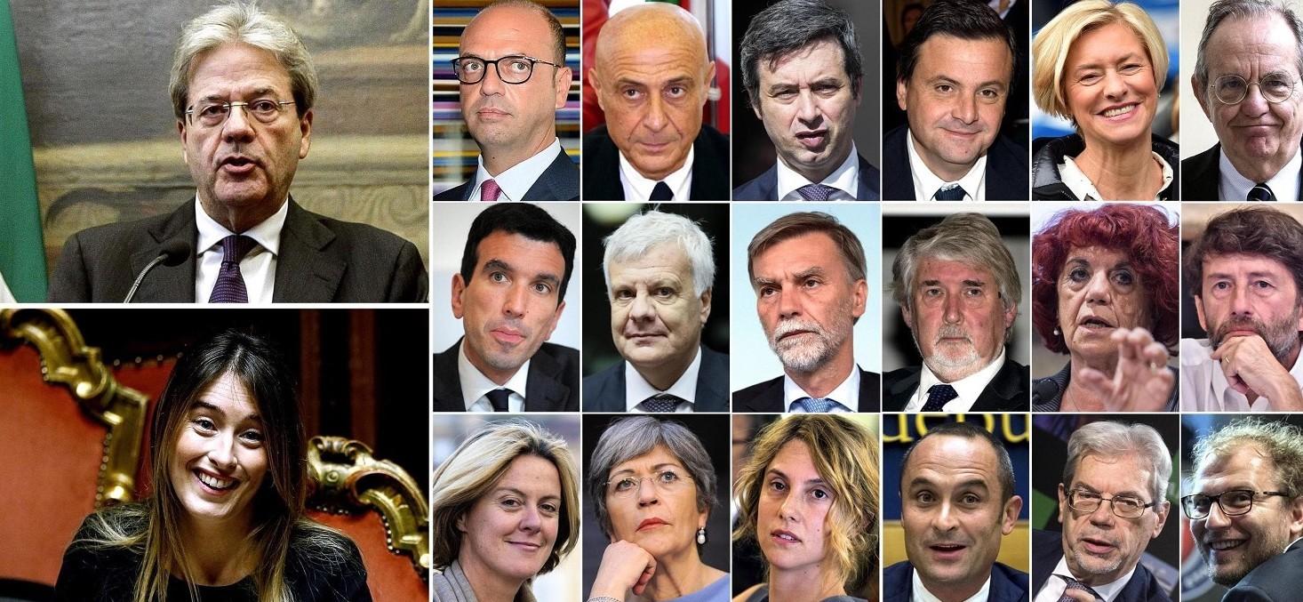 Legge Stabilità Governo Gentiloni: manov