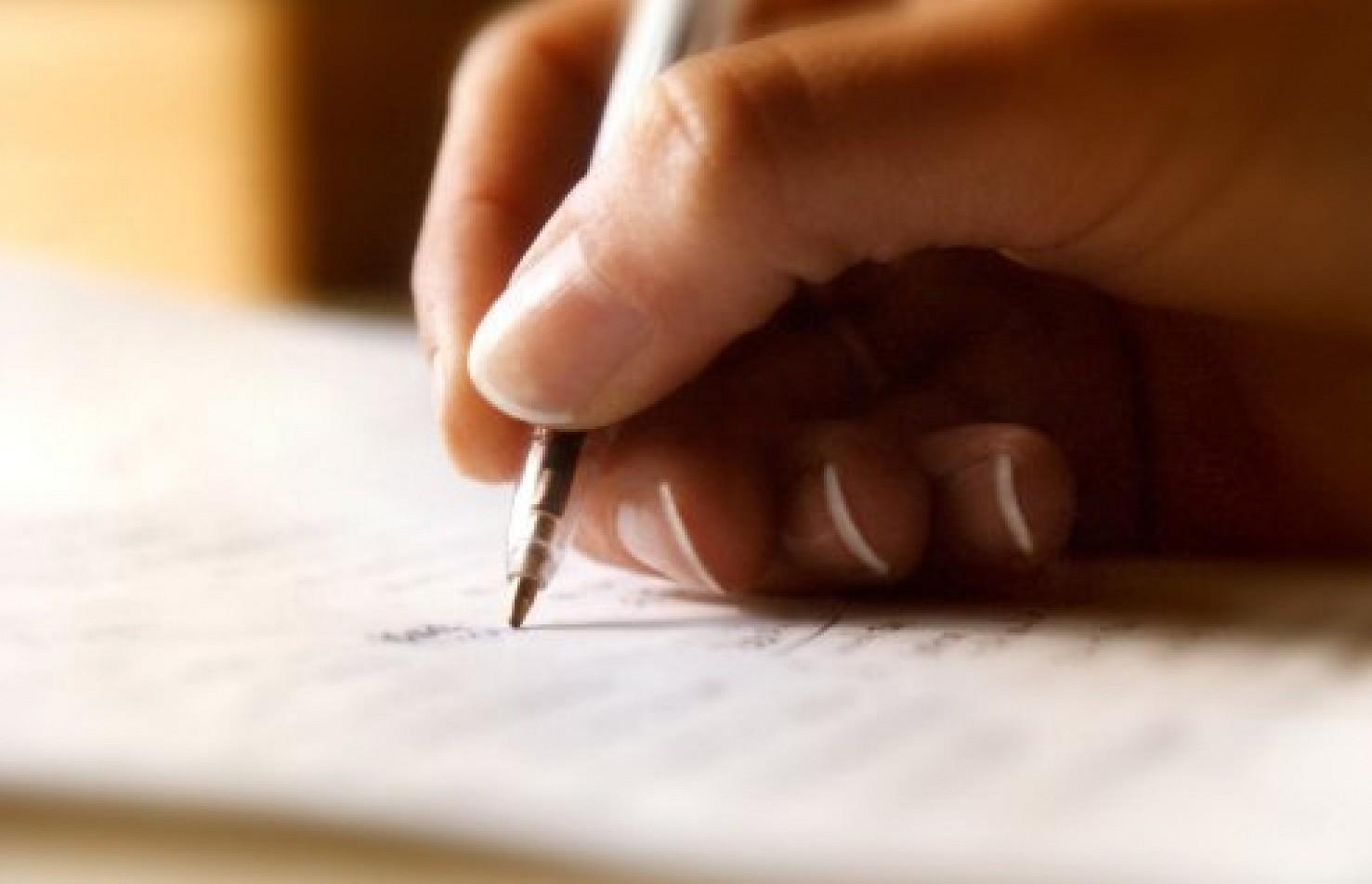 Lettera di dimissioni per pensionamento