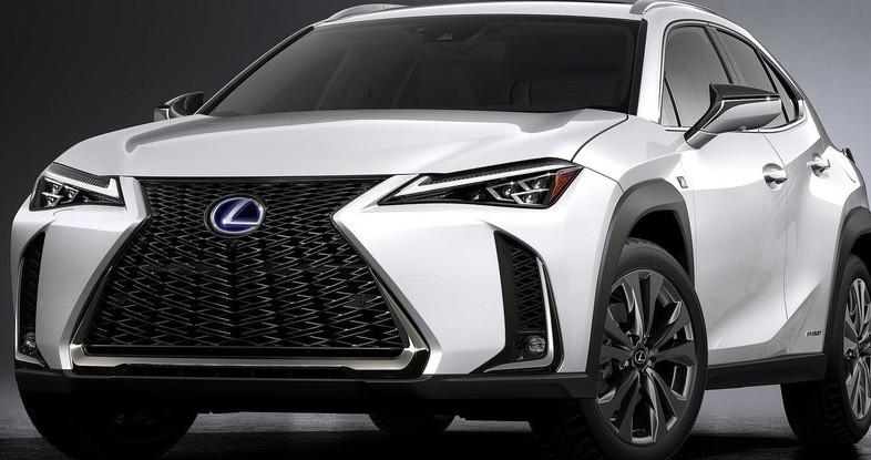 Lexus auto nuove 2019 suv, compatte, ber