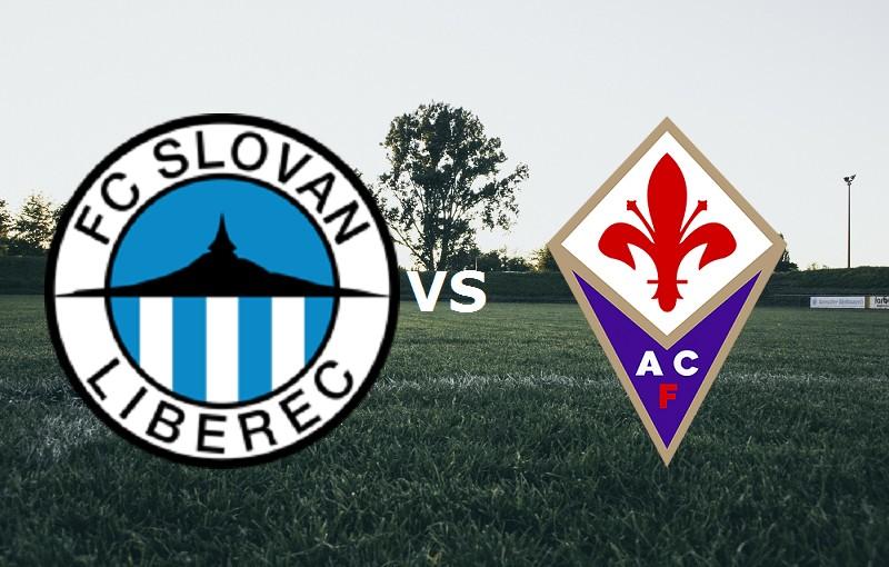 Slovan Liberec  Fiorentina streaming gra