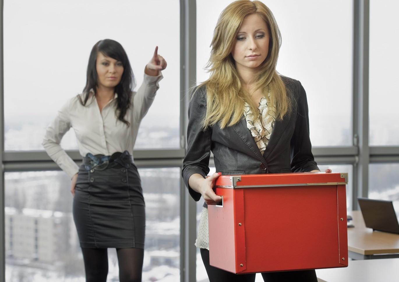 Licenziamenti, comportamenti sul lavoro
