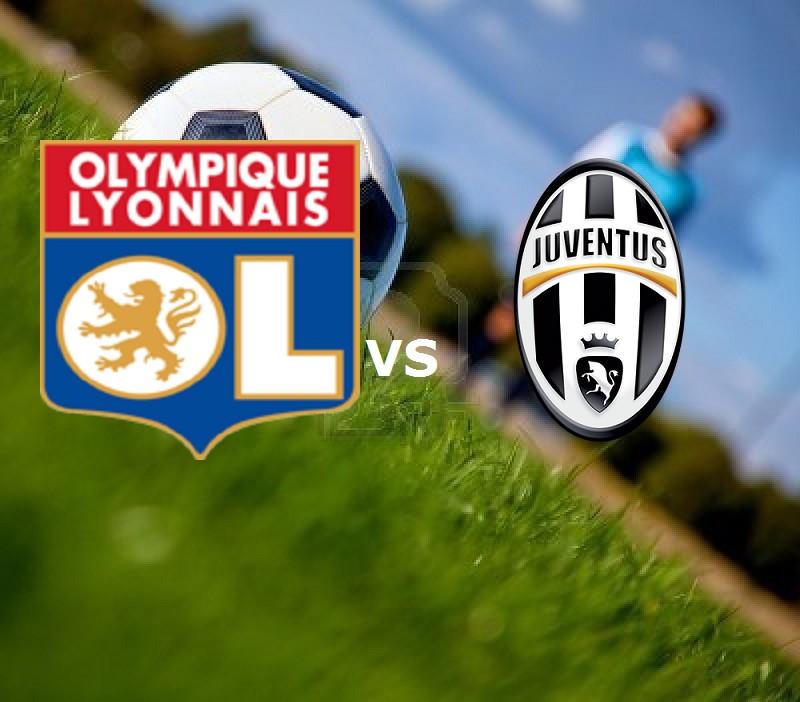 Lione Juventus streaming gratis. Dove ve
