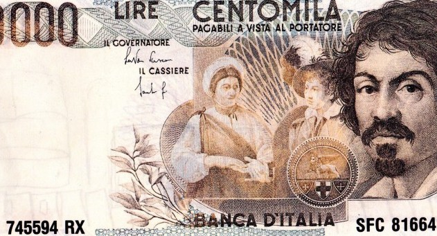 Lira italiana rinasce. E' una criptovalu
