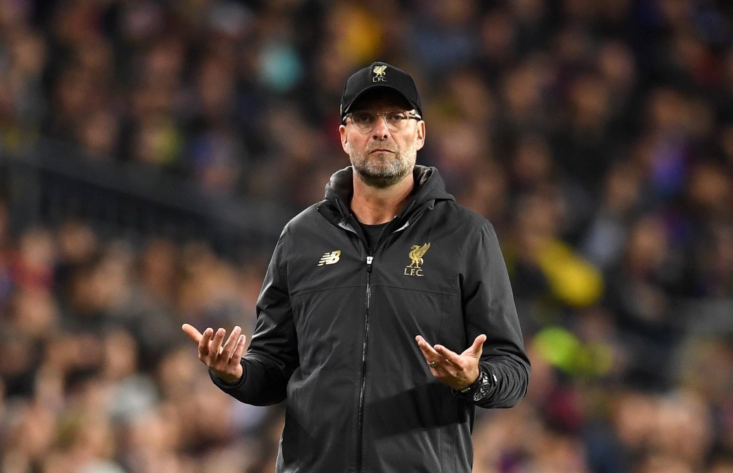 Liverpool Barcellona streaming gratis li