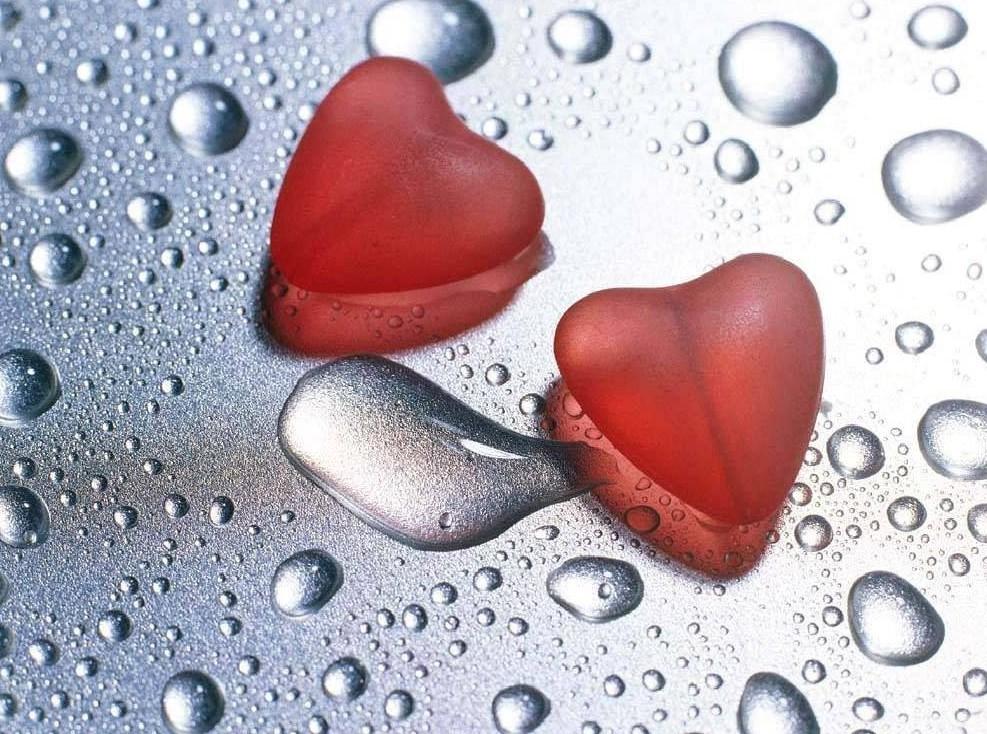 Mal d'amore lascia veri segnali alla sal