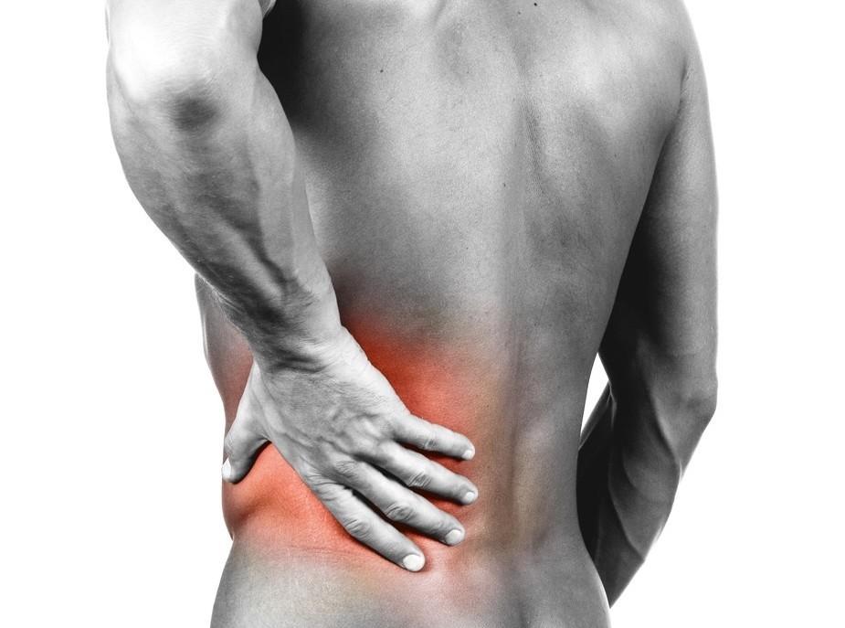 Mal di schiena e Cervicale italiani colp