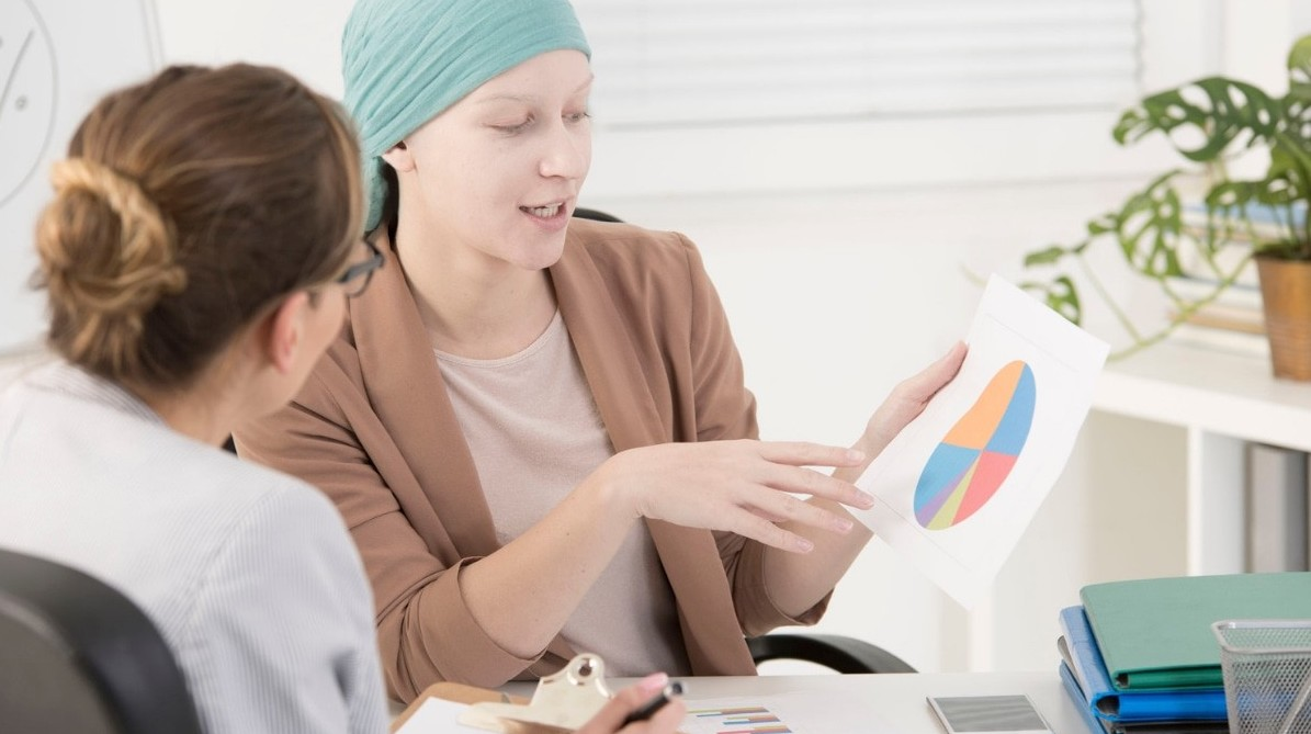 Malati di cancro e tumore, aiuti e agevo