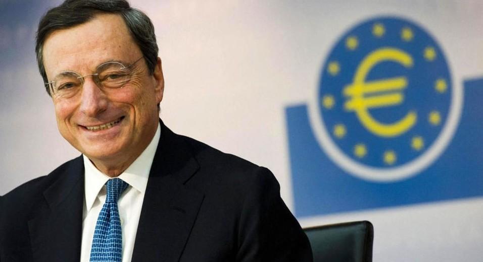 Mario Draghi e fine mandato Bce. Ritorno