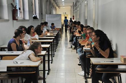 Liceo scientifico, PNI scientifico matem