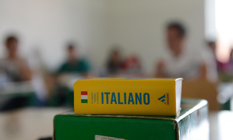 Maturità prima prova italiano 2016 aggio