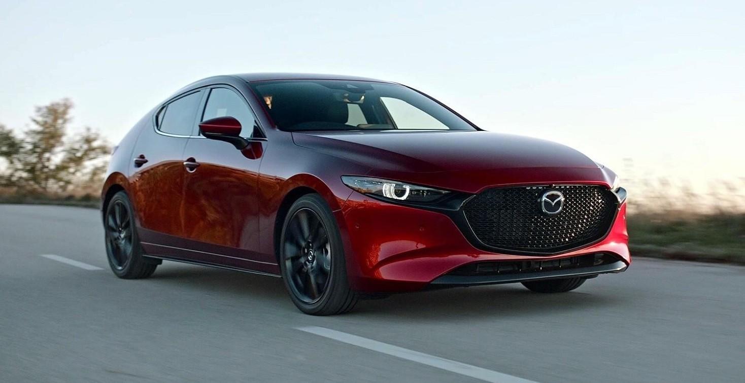 Mazda 3 Mild Hybrid 2019 prezzi, modelli
