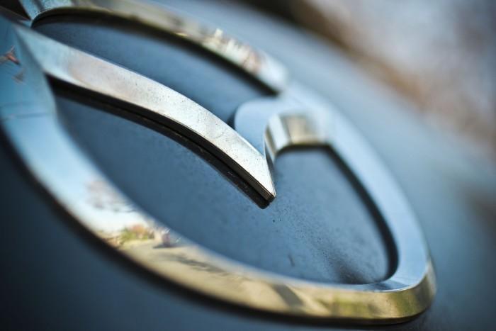 Mazda annunciato motore che consuma di m