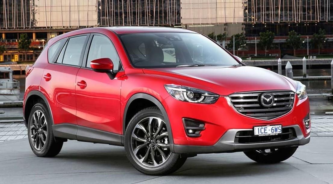 Mazda CX-5 2019 prezzi, modelli nuovi, m