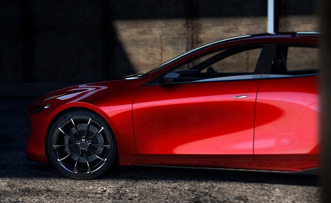 Mazda nuove auto 2019 e modelli Suv, com