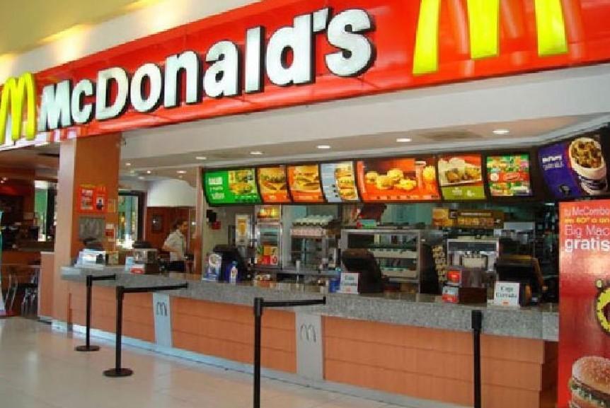 Panini, linea nuova McDonald's di Jo