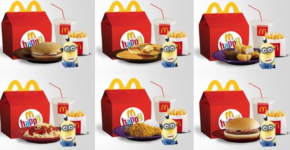 McDonald's svolta per i più piccoli.
