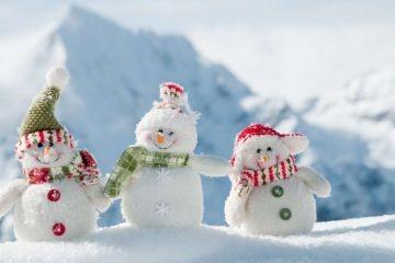 Sfondi Natalizi Originali.Frasi Biglietti Messaggi Auguri Di Natale E Immagini