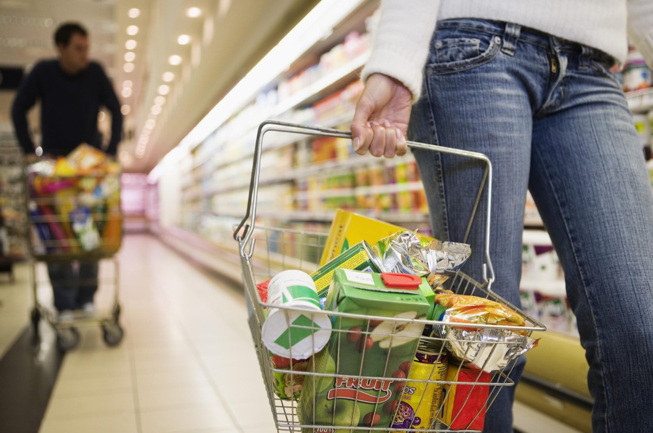 Migliori supermercati per fare la spesa