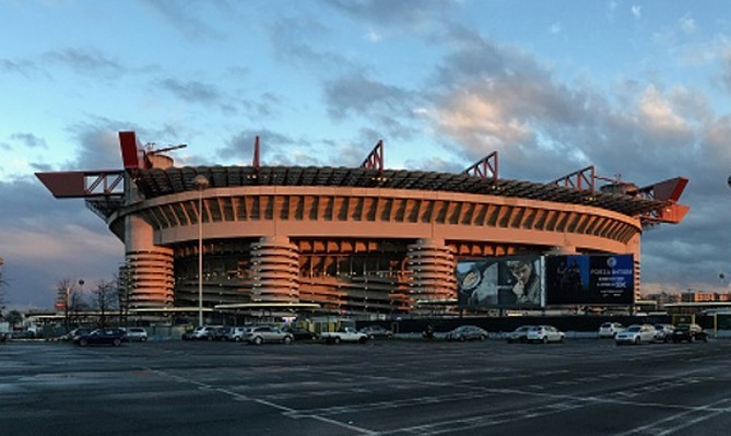Milan AEK Atene streaming live gratis di