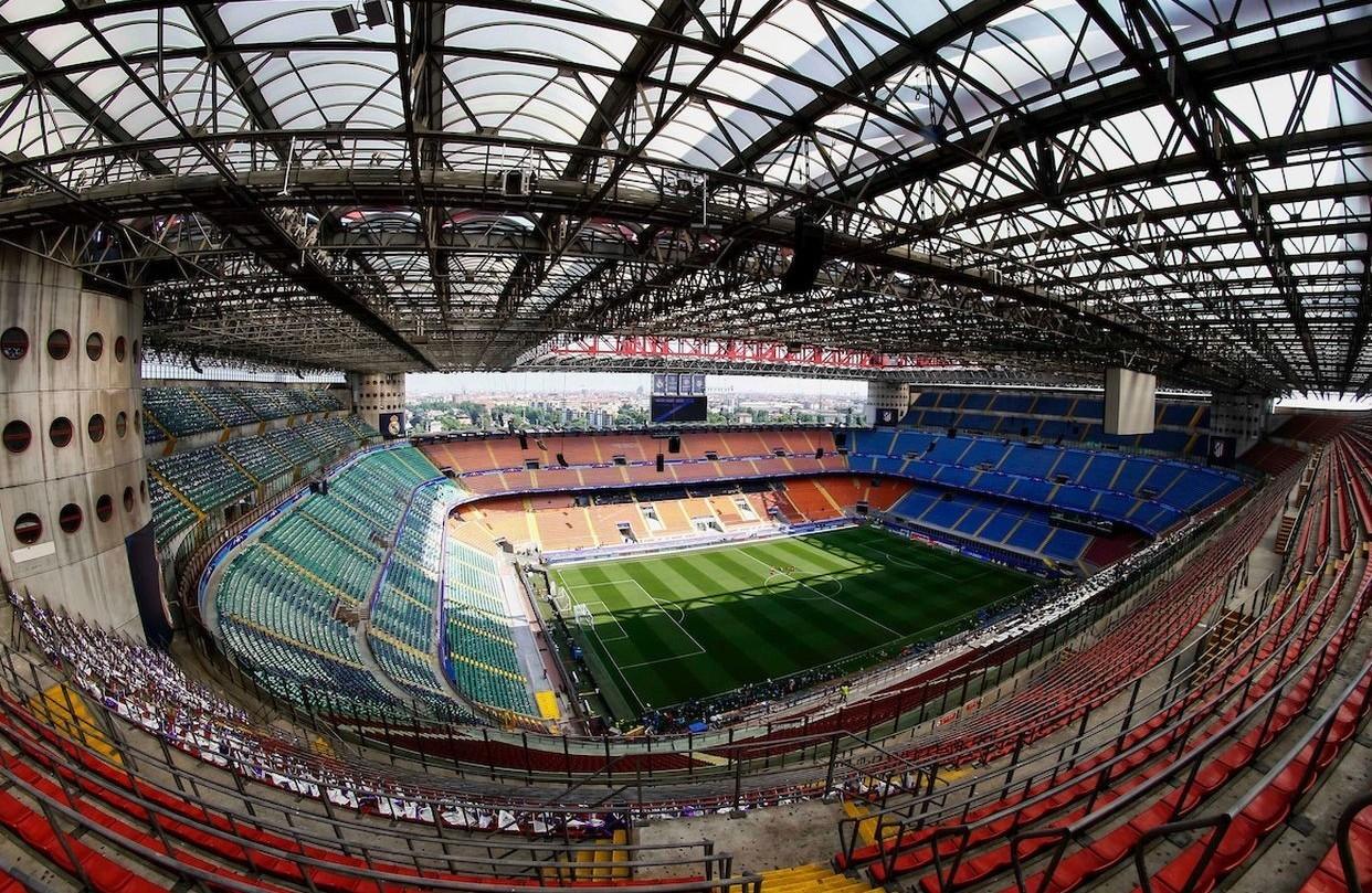 Milan AEK Atene streaming gratis live di