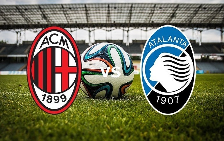 Milan-Atalanta streaming. Come vedere le
