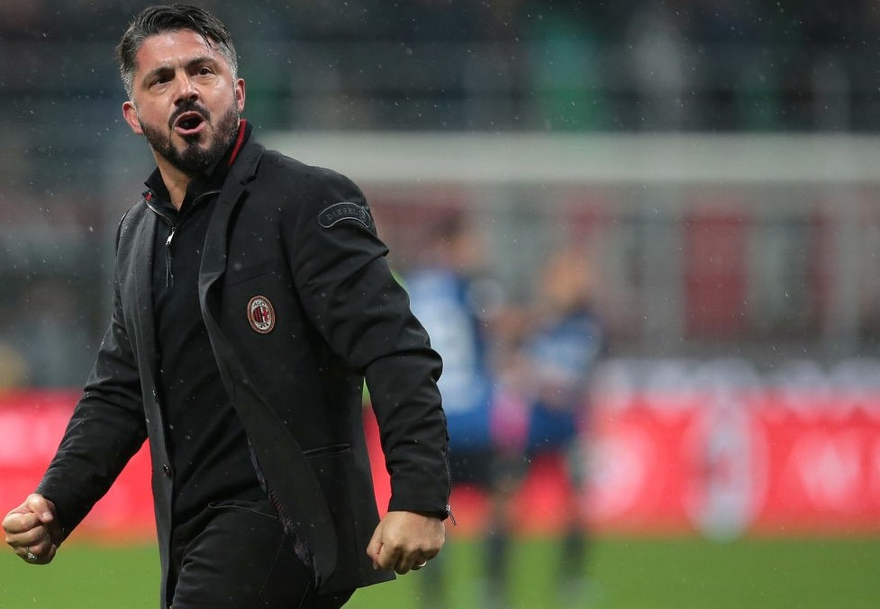 Milan Atalanta streaming live gratis. Ve