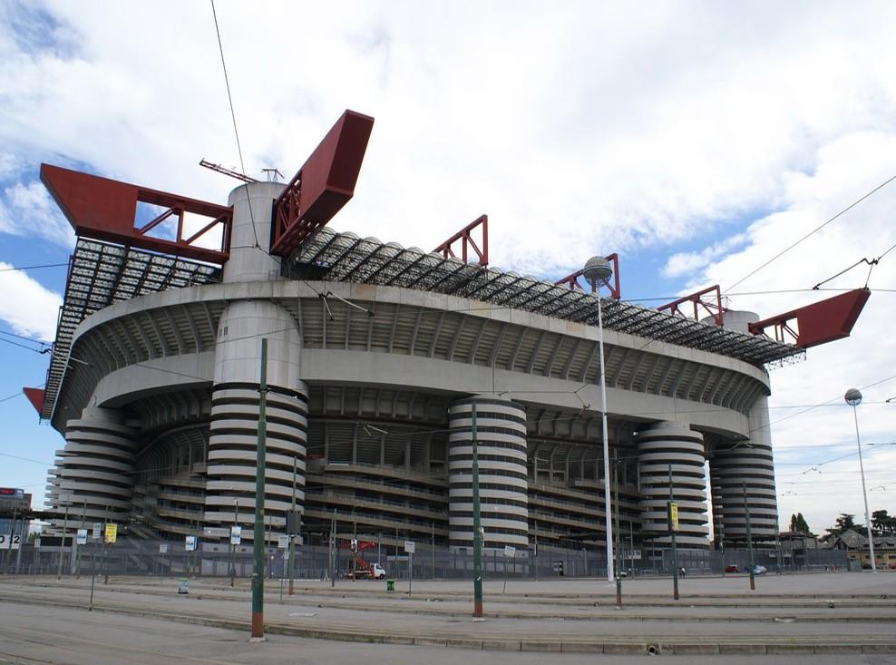Milan Atalanta streaming su link, siti w