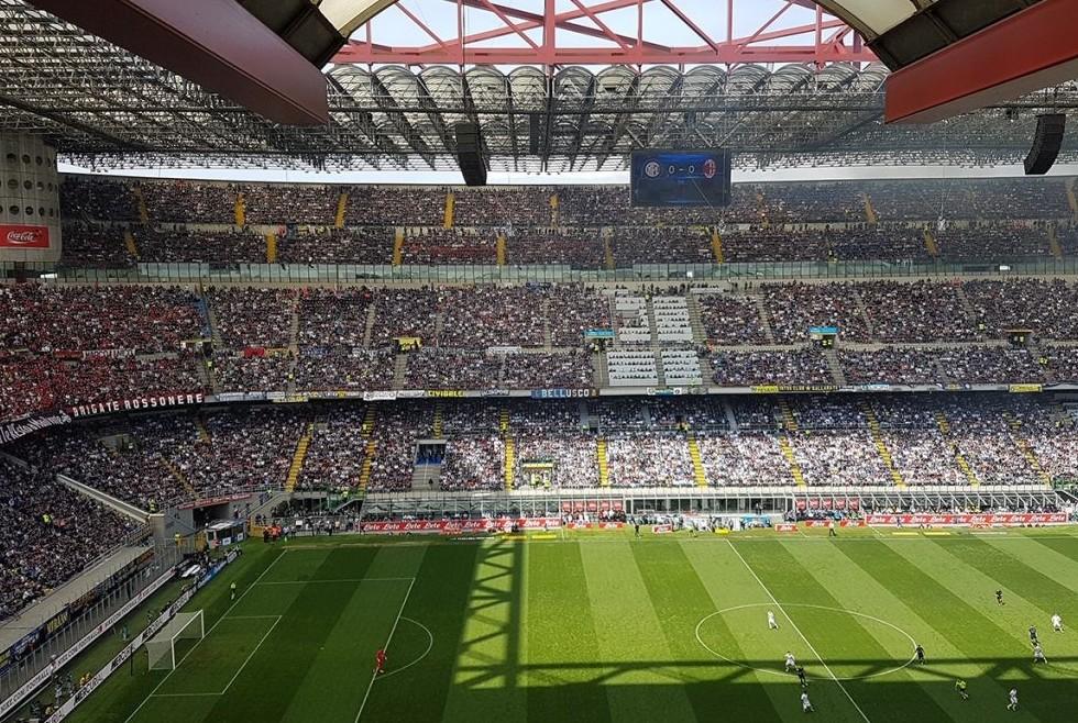 Betis Milan streaming gratis. Come fare