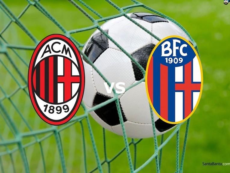Milan Bologna streaming gratis diretta l