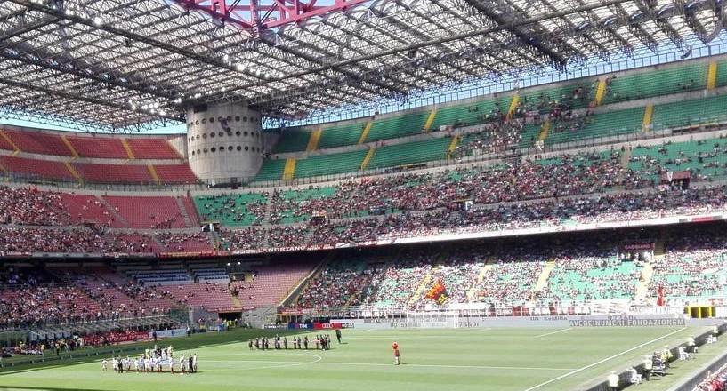 Milan Bologna streaming live gratis. Ved