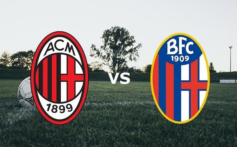 Milan Bologna streaming per vedere Serie