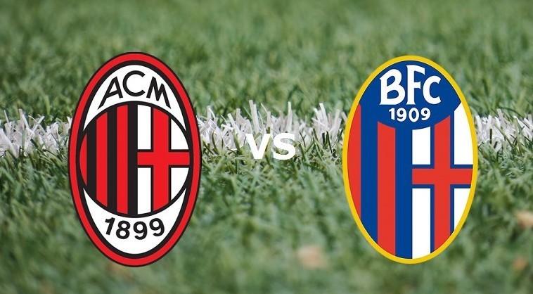 Milan Bologna streaming su link, Rojadir